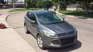 2014 FORD ESCAPE SE SUV 1.4L TURBO $13900 OBO