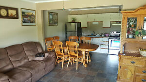 2 Bedroom TownHouse in Leamington,ON. Water Included