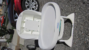 Playskool high chair