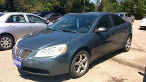 2005 Pontiac G6 GT $2995 Certified and etested