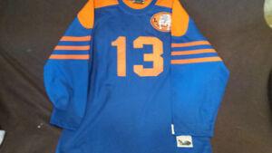 LA Bulldogs 1937 replica jersey