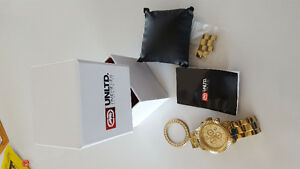 Marc Ecko   with packaging