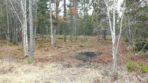 Building Lot for Sale near Waterside Beach, Pictou County