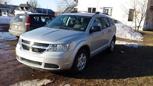 2009 Dodge Journey SUV, Crossover   Reduced