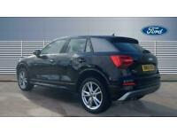 2020 Audi Q2 30 TDI S Line 5dr Diesel Estate Estate Diesel Manual