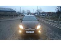"FORD MONDEO 2.0TDCi [140BHP]ECO ZETEC BUSINESS EDITION 2013""63"" REG 76,000 MILES"