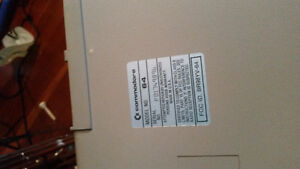 Commodore 64 MAIN UNIT ONLY AS IS Sarnia Sarnia Area image 4
