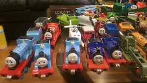 Thomas and friends collection West Island Greater Montréal image 4