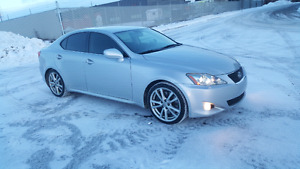 2008 Lexus IS350 Base