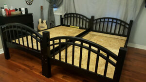 Bunk Bed (used)