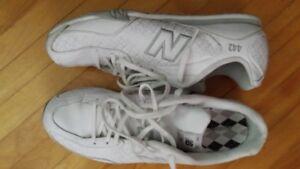 New Balance sport shoes