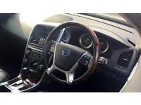 2011 Volvo XC60 D5 AWD SE Lux Premium With Sat Automatic Diesel Estate