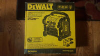 Dewalt Compact Worksite Radio *NEW*