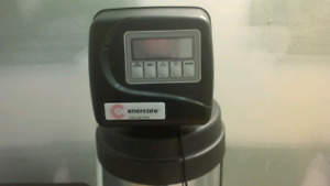 Water softner  (almost new whole home)