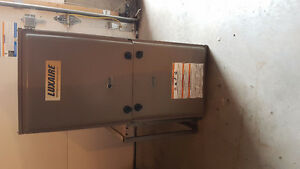 Furnace for sale
