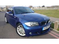 2008 BMW 118i 2.0 M Sport +++VERY LOW MILEAGE+++
