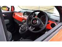 2016 Fiat 500 1.2 Pop Facelift Model Manual Petrol Hatchback