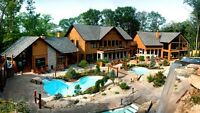 2 Nordik Spa Chelsea Superior Package Gift Certificates