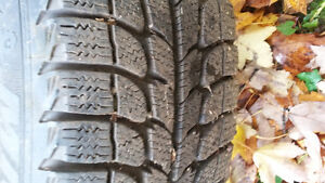 Micheline Winter Tires and Rims West Island Greater Montréal image 2