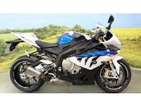 BMW S1000RR Sport 2013**6258 Miles, 1 Owner From New, Datatag**