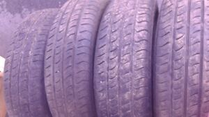 Four  Weathermaxx 175/65r14 All Season