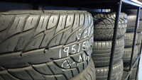 "16"" USED TIRES AT XTREME AUTO CENTRE- 519-968-3535"