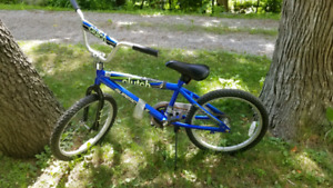 Kids supercycle
