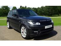 2014 Land Rover Range Rover Sport 3.0 SDV6 Autobiography Dynamic Automatic Diese