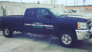 Tuxedo Tree Service -Business For Sale