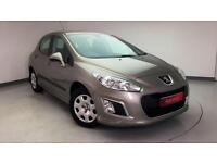 Peugeot 308 1.6 e-HDi Access DIESEL AUTOMATIC 2012/12
