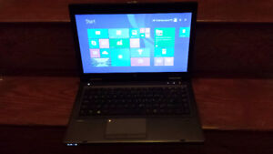 HP Probook 6475b Laptop with Webcam,HDMI & Wireless,Can Deliver