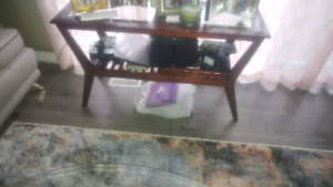 Living room console for sale