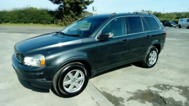 2010 Volvo XC90 Auto Diesel 7 Seater Can be viewed inside Anytime