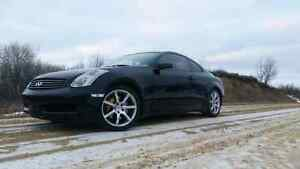 Looking to buy a g35 / 350z asap !