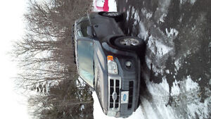 2008 Ford Escape xlt SUV Low KMS