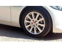 2016 Jaguar XE 2.0 SE Petrol Automatic Petrol Saloon