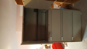 Combo filiere / combo filing cabinet