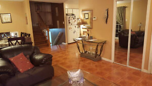 Lovely and Spacious Back Split Semi Detached House for Sale Kitchener / Waterloo Kitchener Area image 3