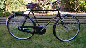 FLYING PIGEON CHINESE BIKE - $349.00 (South Surrey)