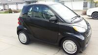 2009 Smart Fortwo only 17000 km only summer driving only
