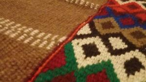 Egyptian Tribal Kilim Rug