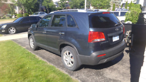 Clean Sorento - Private Sale (same as Santa-fe)