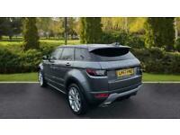 2018 Land Rover Range Rover Evoque 2.0 TD4 HSE Dynamic 5dr Automatic Diesel Hatc