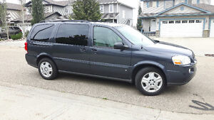 2008 Chevrolet Uplander LT NO ACCIDENTS,  new brakes and tires