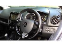 2015 Renault Clio 1.2 16V Dynamique Nav 5dr Manual Petrol Hatchback