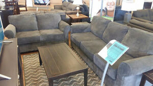 Dynasty Sofa & Love seat