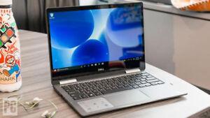 Dell Inspiron 13 7000 Core i5 4th Gen