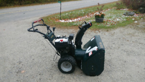 Craftsman II Snowblower