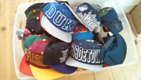 Vintage NEW Hats, New-Old-Stock, NOS