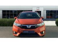 2015 Honda Jazz 1.3 SE 5dr CVT Petrol Hatchback Auto Hatchback Petrol Automatic